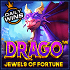 Drago-Jewels of Fortune slot online