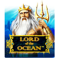 Lord Of The Ocean slot online