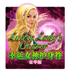 Lucky Lady Charm Slot Online