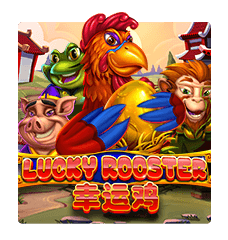 Lucky Rooster slot online