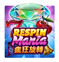 respin mania slot online